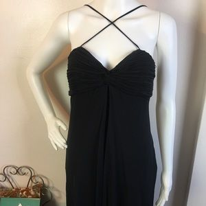 VTG 90s Formal Blacktie Classic Dress